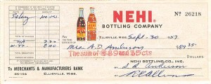 NEHI Bottling Company
