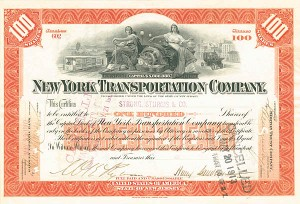 New York Transportation Co