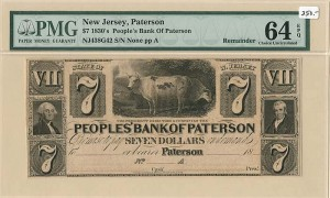 Peoples' Bank of Paterson