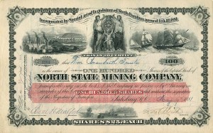 North State Mining Company