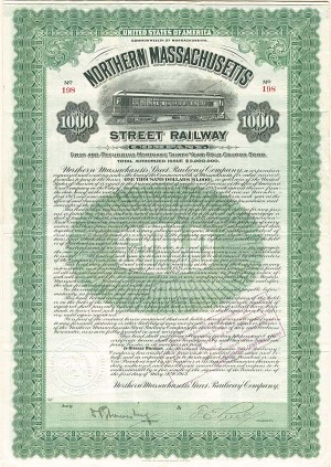 Northern Massachusetts Street Railway Company