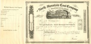 North Mountain Coal Company