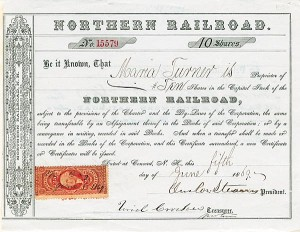 Northern Railroad