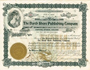 North Shore Publishing Company