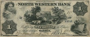 North Western Bank