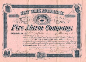 New York Automatic Fire Alarm Company