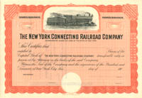 New York Connecting Railroad Company