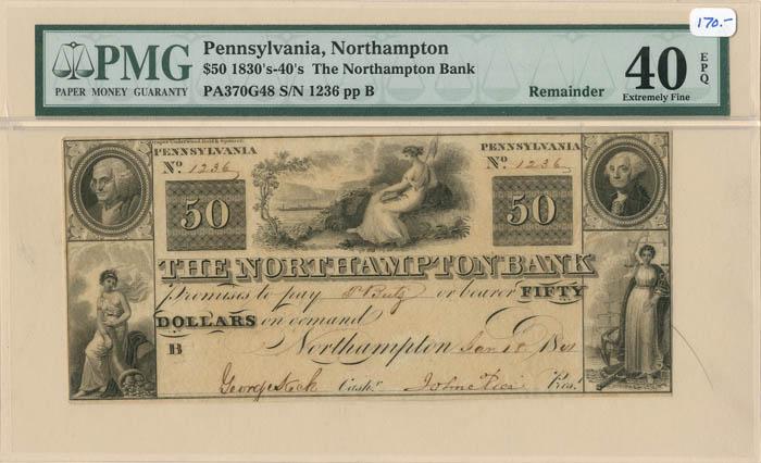 Northampton Bank