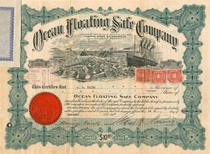 Ocean Floating Safe Company