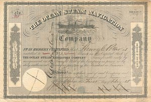 Ocean Steam Navigation Company