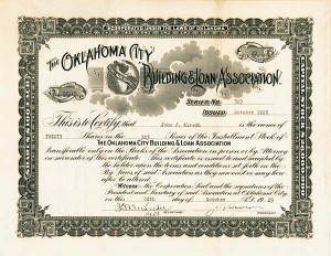 Oklahoma City Building & Loan Association