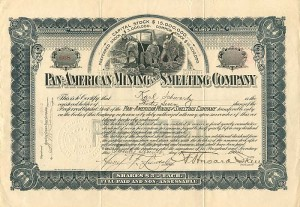 Pan-American Mining and Smelting Company