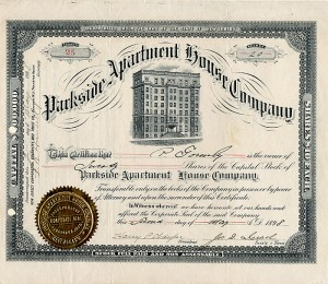 Parkside Apartment House Company