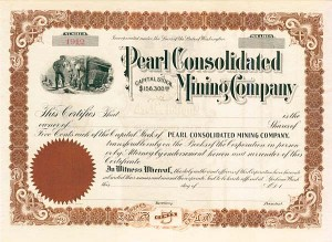 Pearl Consolidated Mining Company
