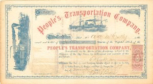 People's Transportation Company