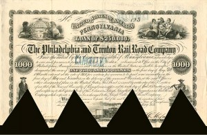 Philadelphia and Trenton Rail Road Company