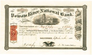 Powow River National Bank