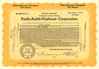 Radio-Keith-Orpheum Corporation