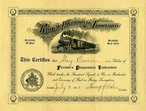 Railway Educational Association