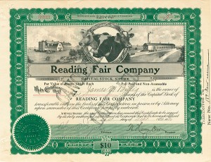 Reading Fair Company
