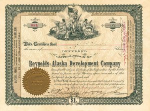 Reynolds-Alaska Development Company