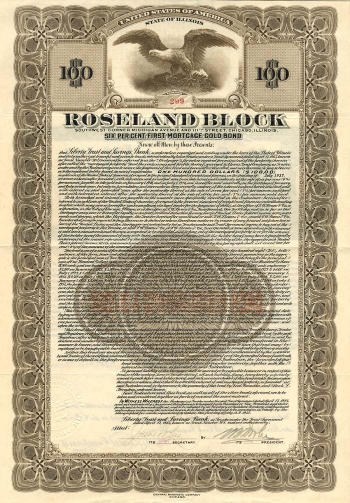 Roseland Block