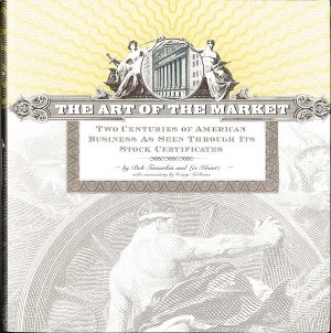 The Art of The Market  by Bob Tamarkin & Les Kranz, With Commentary by George H. Labarre