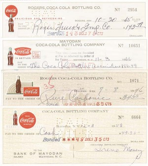 Coca-Cola Bottling Company (Coke)