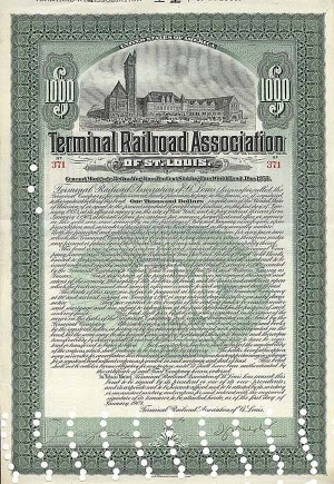 Terminal RR Assn of St Louis