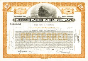 Missouri Pacific Railroad