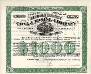 Lincoln County Coal & Mining