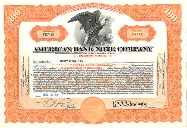 American Bank Note Co