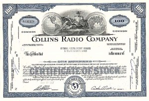 Collins Radio Co