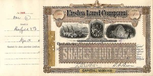 Ensley Land Co
