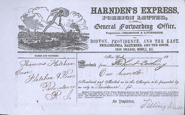 Harnden's Express