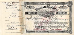 Western Air Line Construction Co