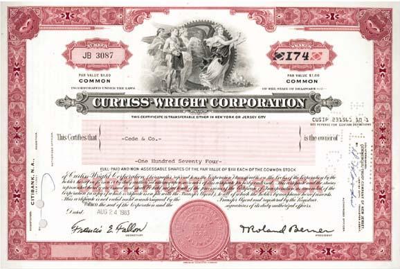 Curtiss-Wright Corporation