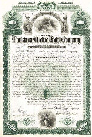 Louisiana Electric Light Co