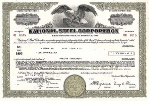 National Steel Corp