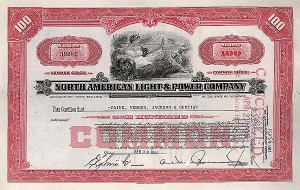 North American Light & Power Co