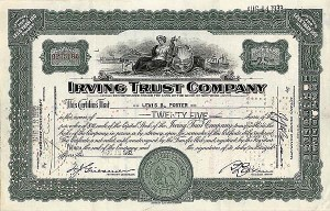 Irving Trust Co