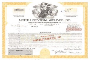 North Central Airlines, Inc