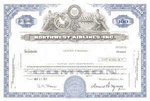 Northwest Airlines, Inc