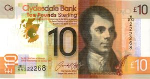 Scotland P-NEW - Foreign Paper Money