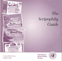 The Scripophily Guide by Howard Shakespeare