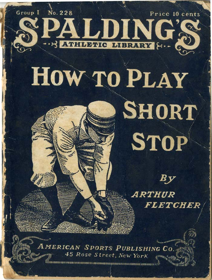 How to Play Short Stop