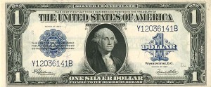 Silver Certificate - FR-237 - SOLD