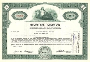 Silver Bell Mines Co.