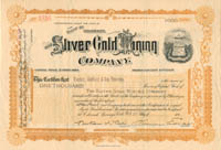 Sliver Gold Mining Company