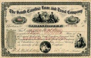 South Carolina Loan and Trust Company